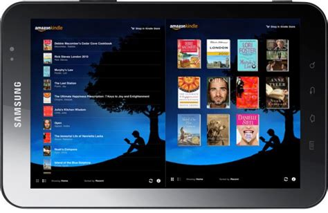 kindle android go gadget news 187 announces android and windows