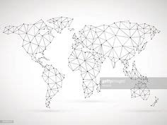 blank world map  countries world map outline world