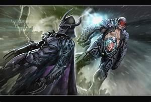 Ninja Turtles images Shredder & Krang HD wallpaper and ...