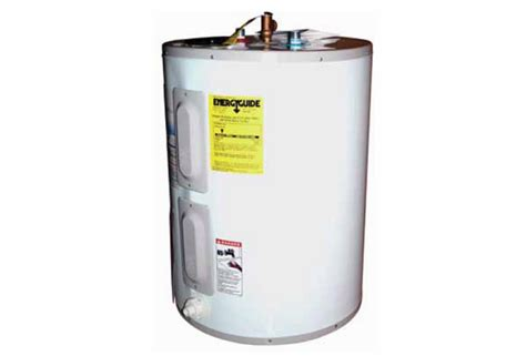 Types Of Water Heating Systems