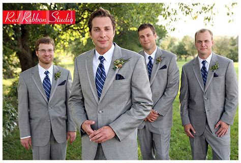 Three Down, Two To Go! Oh Yeah, And All The Groomsmen…and