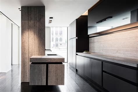 Simplicity Love Signature Kitchen  Glenn Sestig For Obumex