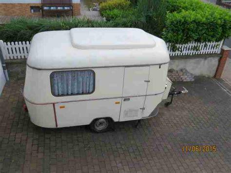 kleine wohnwagen gebraucht kleiner leichter wohnwagen eriba hymer touring wohnwagen wohnmobile