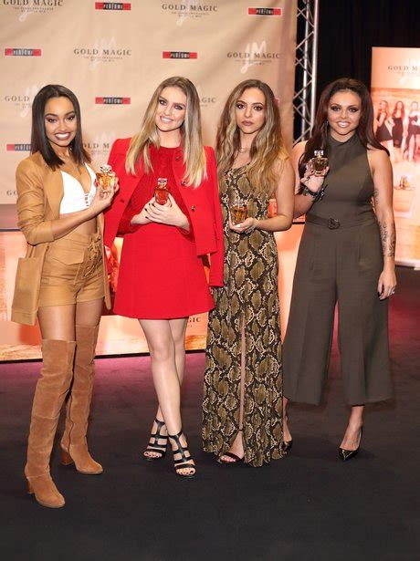 Do the Little Mix gals EVER get it wrong? How blooming ...