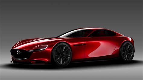 2015 Mazda Rx-vision Concept Wallpaper