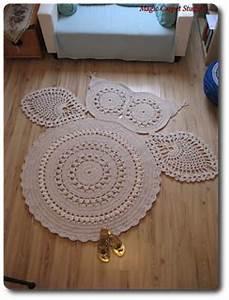 Ravelry Hedvig Owl Carpet Pattern By Magic Carpet Studio