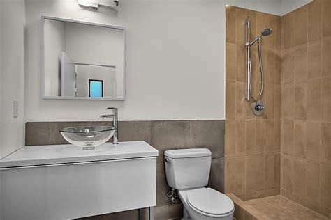 improve     bathroom   budget