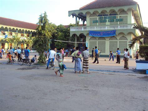 Modern Islamic Boarding School Darussalam Gontor Pondok