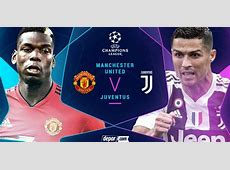 Juventus vs Manchester United EN VIVO canales FOX Sports