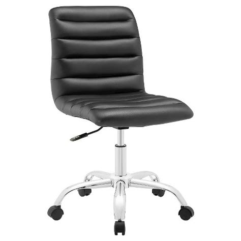Office Chairs In Target by Office Chair Modway Midnight Black Target