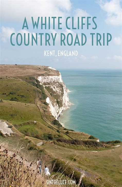 Sandwich, Deal & Dover: A White Cliffs Country road trip ...