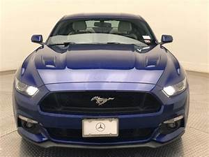 Pre-Owned 2016 Ford Mustang 2dr Fastback GT Premium Coupe in Chantilly #UMC4508A | Mercedes-Benz ...