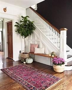 Schöner Wohnen Treppenhaus : 490 besten flur treppenhaus farbideen bilder auf pinterest mein haus diele und hausbau ~ Markanthonyermac.com Haus und Dekorationen