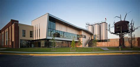 (a) biotic design studio: Dogfish Head Brewery / DIGSAU ...