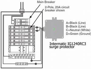 Full House Wiring Diagram