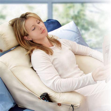pillow for reading in bed bedlounge 174 pillow pillow headrest levenger