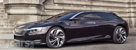 Is The Citroen Ds6 On Its Way After All?