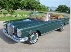 Hemmings Find of the Day – 1966 MercedesBenz 220SE