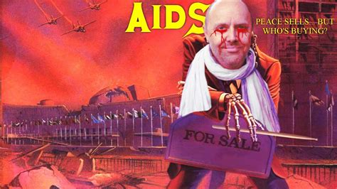 AIDS - Peace Sells (Megadeth cover) - YouTube