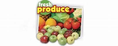 Produce Fresh Mean