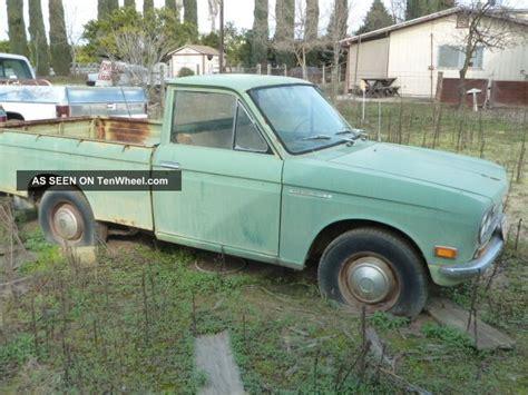 1971 Datsun Truck by 1971 Datsun 1600 Truck