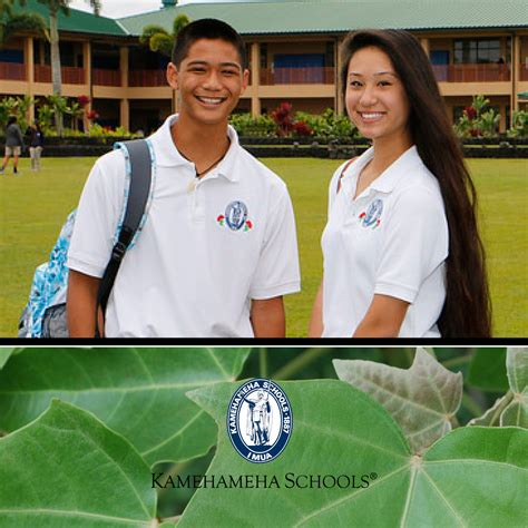 admissions amp program enrollment kamehameha schools 930 | KS 2018 19 graphic
