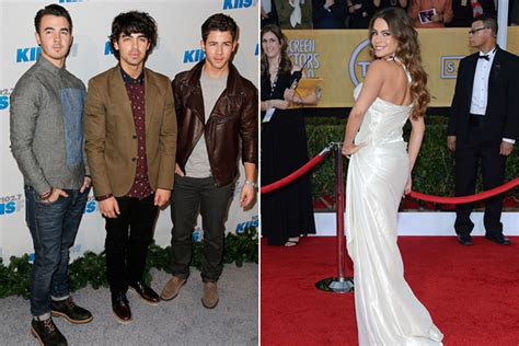 Sofia Vergara Inspired the Jonas Brothers' 'Pom Poms'