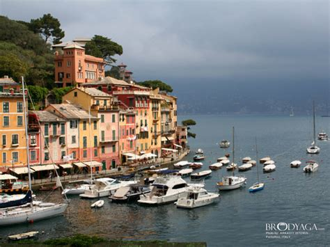 Portofino Backgrounds by Europe Images Portofino Italy Hd Wallpaper And Background