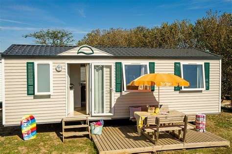 chambres d h es espagne mobil home relax climatisé 6 personnes 3 chambres