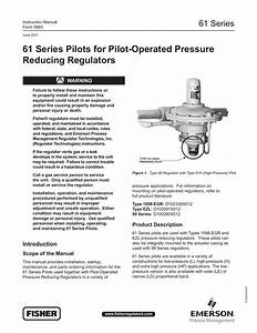 61 Series Pilots For Pilot