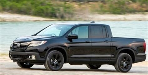 Honda Ridgeline 2020 Type R by 2020 Honda Ridgeline Type R Price Release Date Car In News