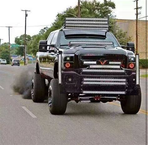 trucks with light bars stacked 50 inch led light bar mount tacoma world