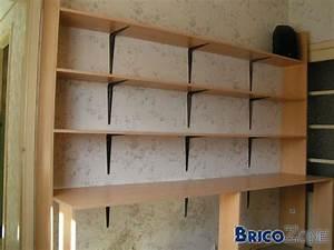 Etagere En Fer Pour Garage : tag res de garage ~ Edinachiropracticcenter.com Idées de Décoration