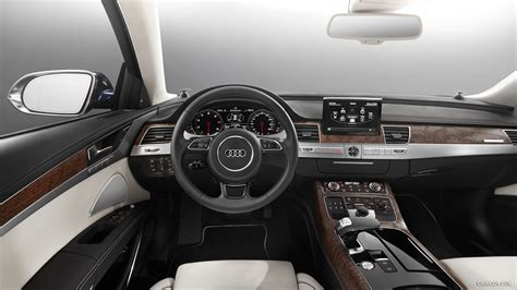 Audi A8 2015 Interior by 2015 Audi A8 L W12 Exclusive Concept Midnight Blue