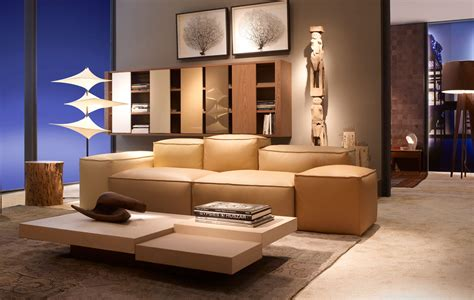 Living Room Settee Furniture by Living Room Inspiration 120 Modern Sofas By Roche Bobois
