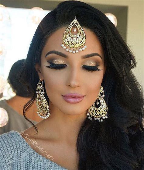 indian occasion makeup asian bridal makeup indian