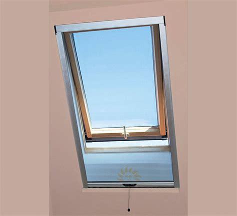 Insektenschutz Fuers Dachfenster by Schellenberg Insektenschutz Rollo F 252 R Dachfl 228 Chenfenster