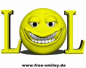 LOL-Smiley-Face... Funny Emoticon Quotes