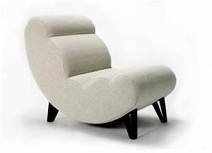 Fauteuil Design Confortable : envie de confort craquons pour le fauteuil cloud la cerise sur la d c ~ Teatrodelosmanantiales.com Idées de Décoration