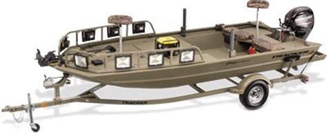 Bowfishing Boat Railing by Tracker Marine Unveils New Mvx Boat Bowhunting