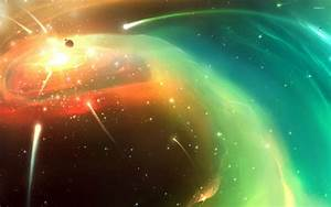 Planets & Comets wallpaper - Fantasy wallpapers - #15940