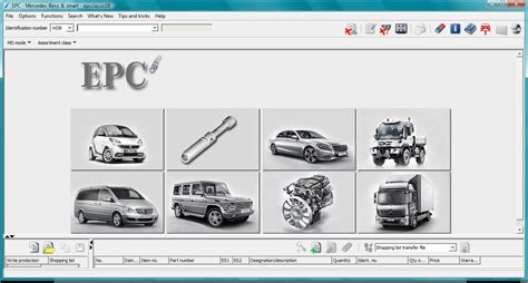 Check spelling or type a new query. Electronic Parts Catalogue (EPC) - Mercedes-Benz Car Club ...