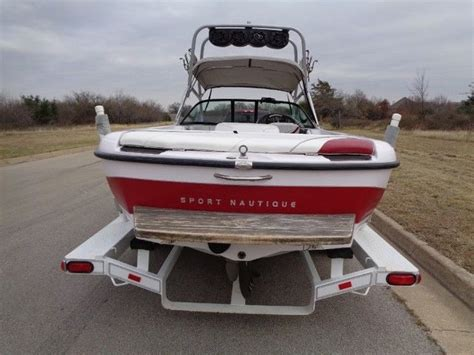Direct Boats by Correct Craft Direct Drive Wakeboard 2002 For Sale For