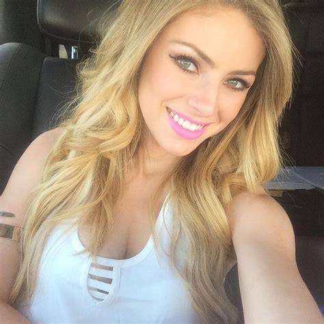 natalia rivera animadora modelo  actriz puertorriquena