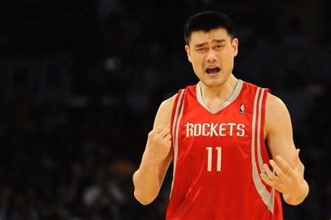 yao ming    popular athletes    countries bleacher report latest news