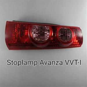 Koleksi 71 Variasi Lampu Belakang Mobil Avanza Terupdate