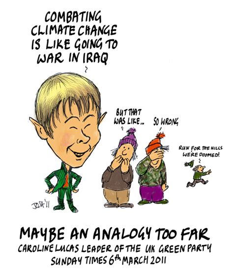 Funny Climate Change Quotes