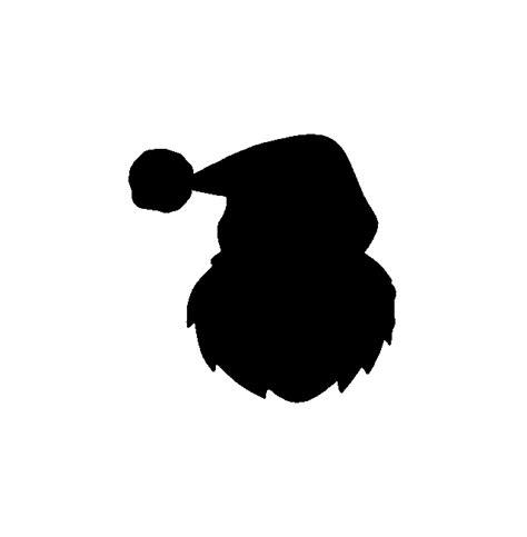 silhouette christmas santa no 1 on luulla