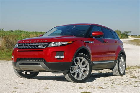 2013 Evoque Review by 2013 Land Rover Range Rover Evoque Awd Prestige Review