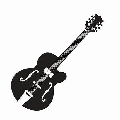 Clipart Classical Mandolin Guitar Silhouette Clipground